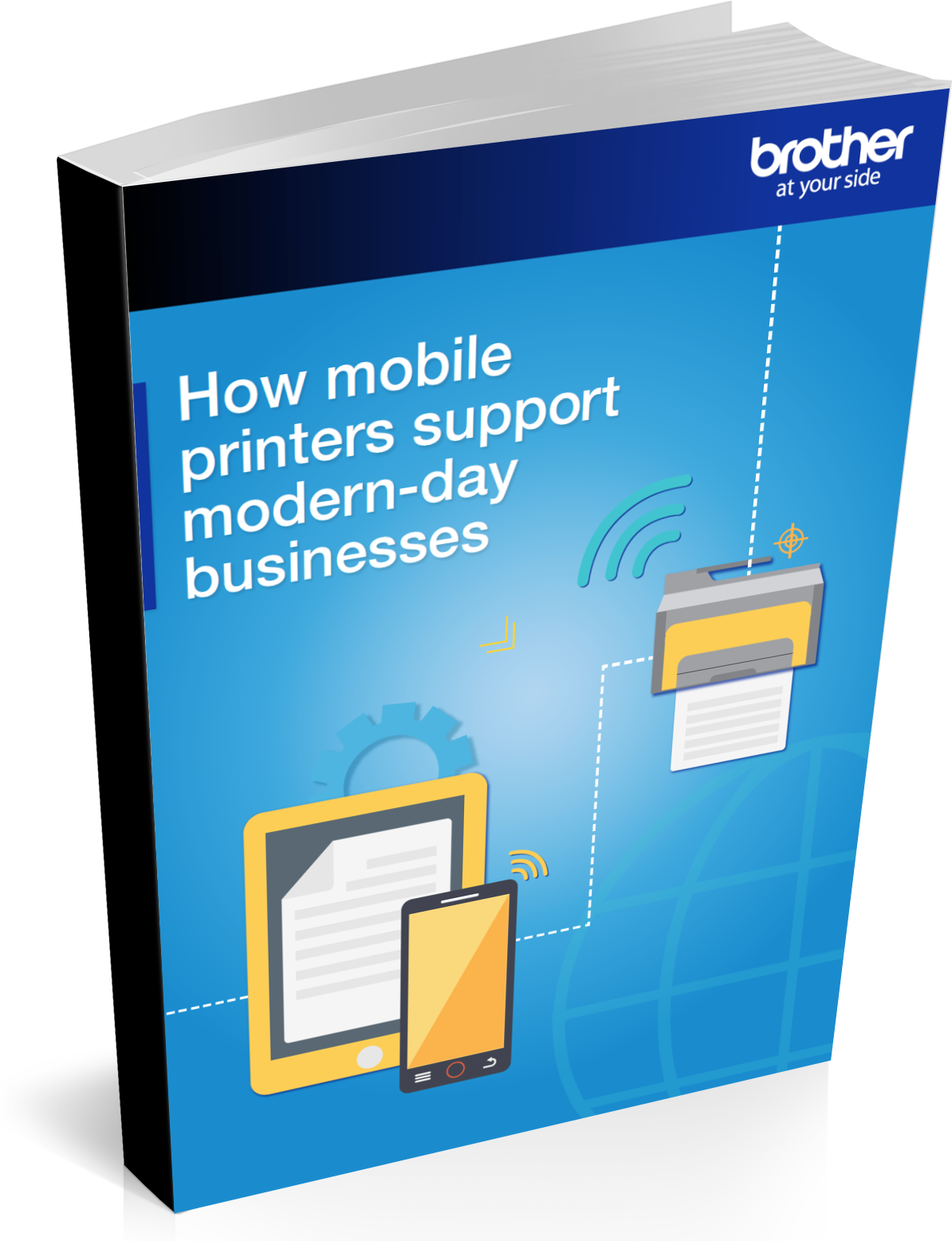 How mobile printers support modern-day businesses