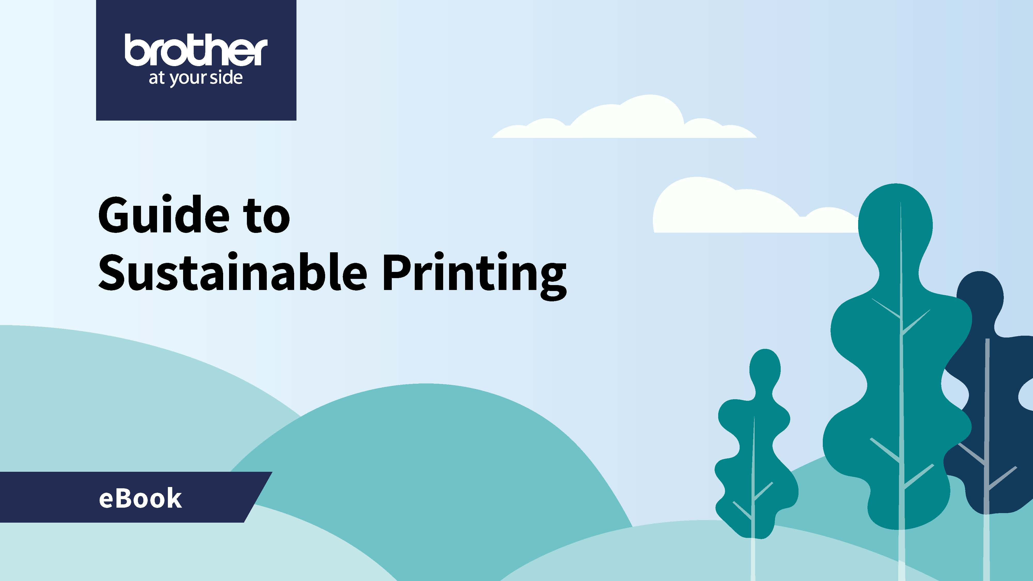 Guide to Sustainable Printing